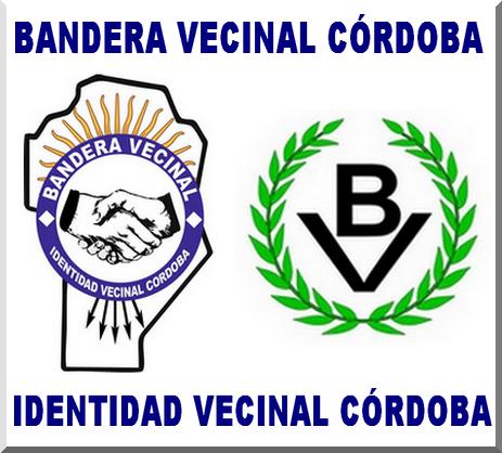 Acto de lanzamiento de Bandera Vecinal en Córdoba