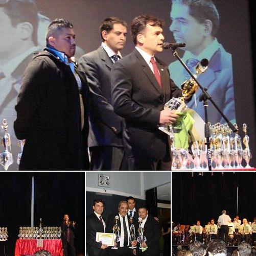 Estirpe Nacional, programa de Bandera Vecinal, ganó el Premio Radio Capilla 2014