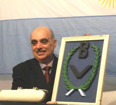 """UNITE A LA CAMPAÑA """"BIONDINI 2015"""""""