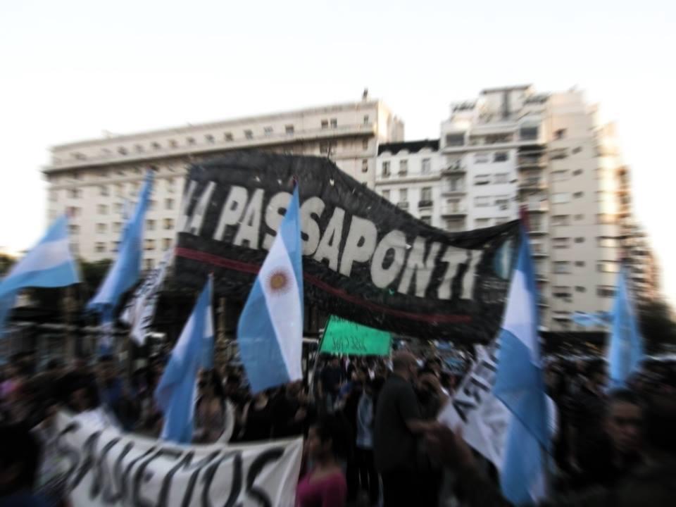 Ser Nacionalista - Por Alejandro Biondini (Kalki)