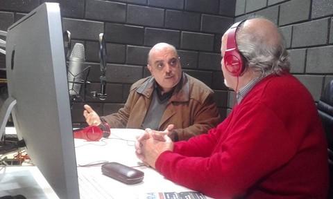Alejandro Biondini confirmó que será candidato a Diputado Nacional por la Provincia de Buenos Aires en 2017