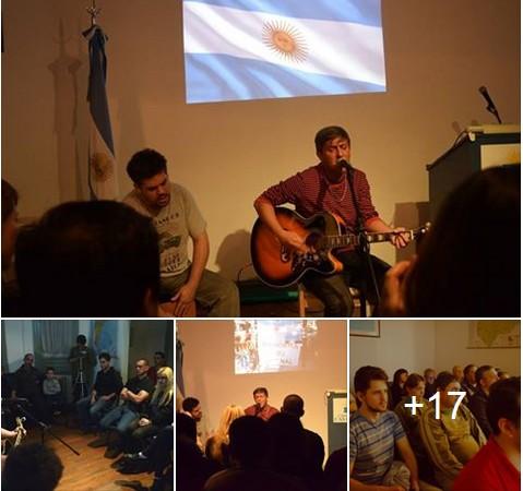 Ver álbum de fotos en la página oficial de Casa Patria en Facebook