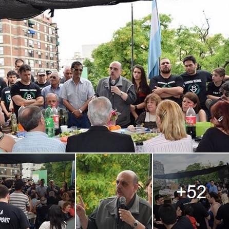 Ver álbum de fotos completo en la página oficial del Partido en Facebook