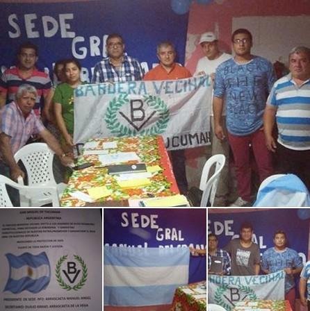 Se abrió segunda sede de BV en Tucumán, ahora en la Capital provincial