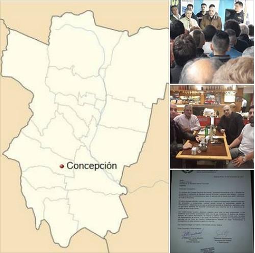 Bandera Vecinal activa su primera sede en Tucumán
