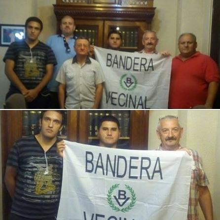 BV Mendoza: Se constituyó la delegación en General Alvear
