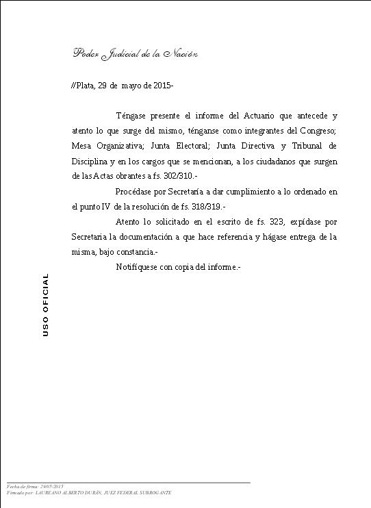 20150529ResolucionAutoridades